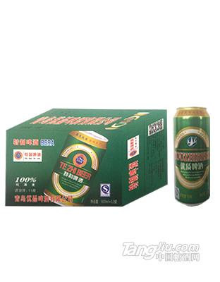 优质啤酒320ml