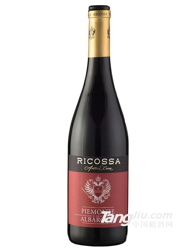 阿巴罗莎13°红葡萄酒