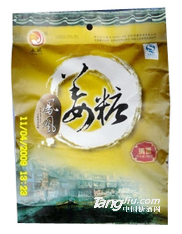 永欲姜糖清香型