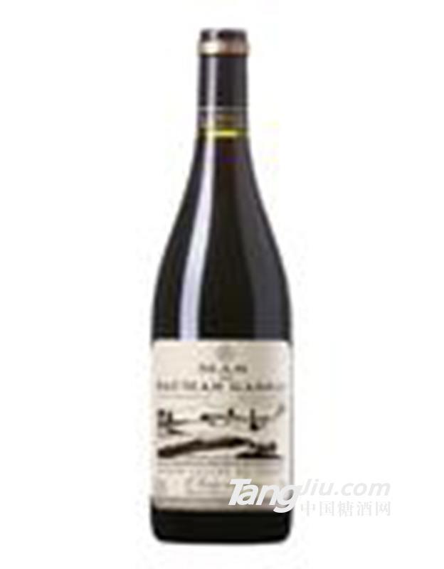嘉萨酒庄窖藏红葡萄酒2013