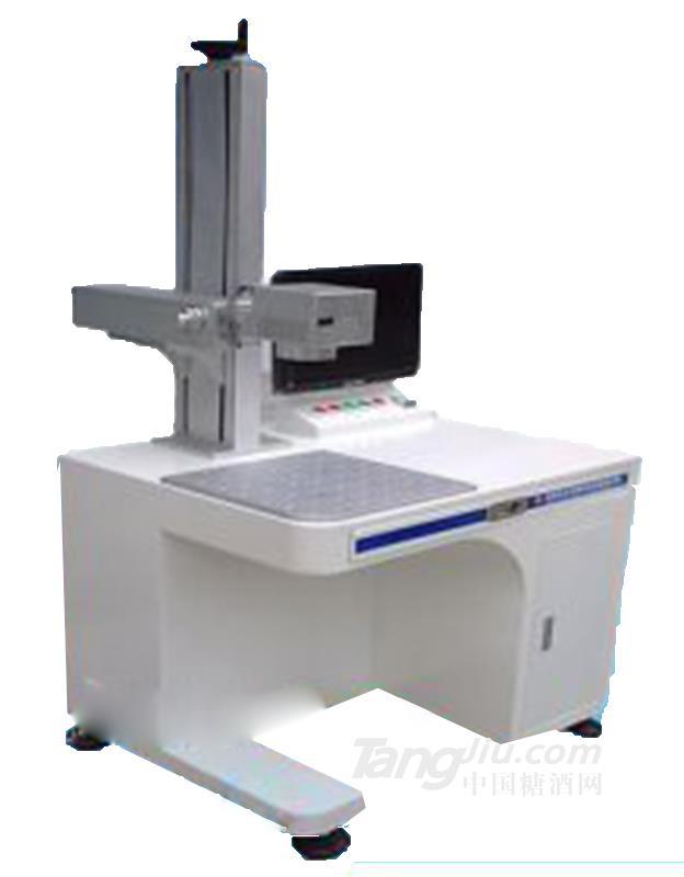 供应光纤激光打标机喷码机设备