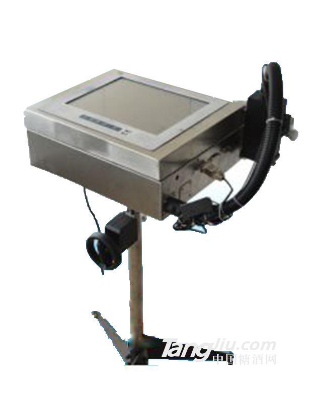 供应多喷头可变数据喷印喷码机喷码机设备