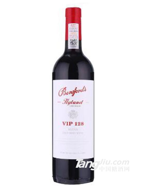 奔富海兰酒庄VIP128葡萄酒