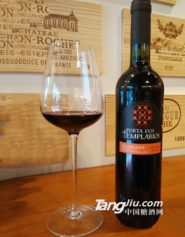 波特百拉达干红葡萄酒750ml
