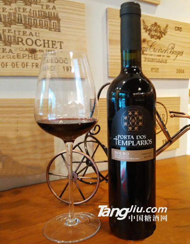 波特杜罗河干红葡萄酒750ml