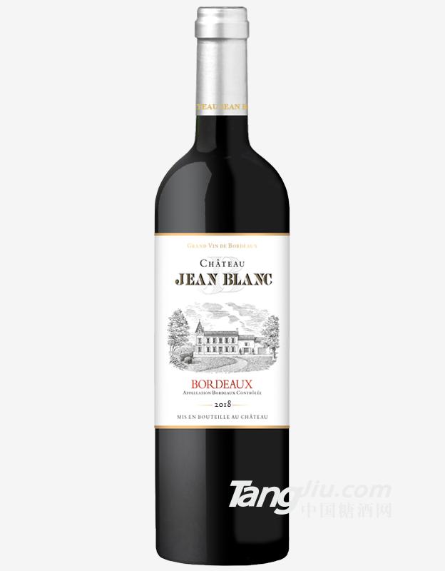 香农庄园白布朗葡萄酒