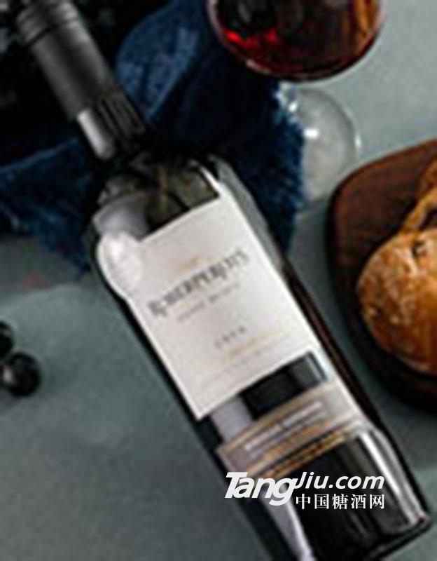 罗贝赫古堡干红葡萄酒750ml
