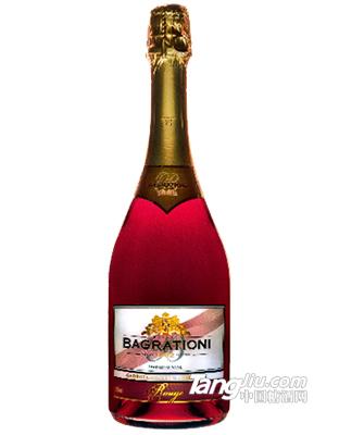 巴格拉蒂欧妮皇家传统起泡酒-750ml