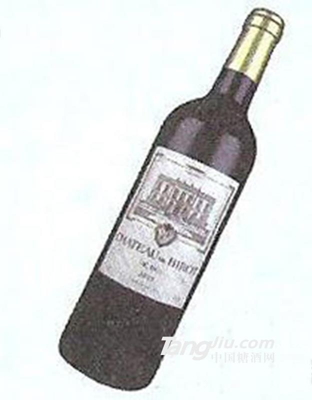 璧萝庄园·干红葡萄酒