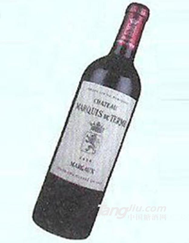 玛赫庄园·干红葡萄酒