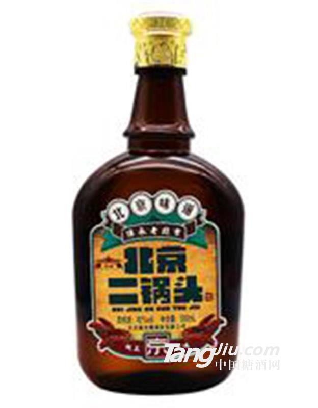 京联北京二锅头酒42度500ml