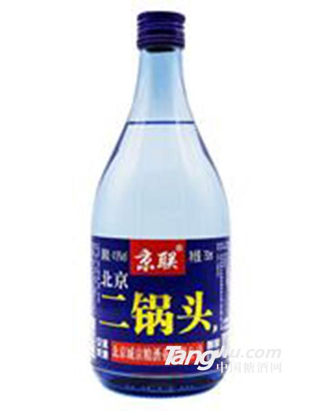 京联北京二锅头酒41.9度750ml