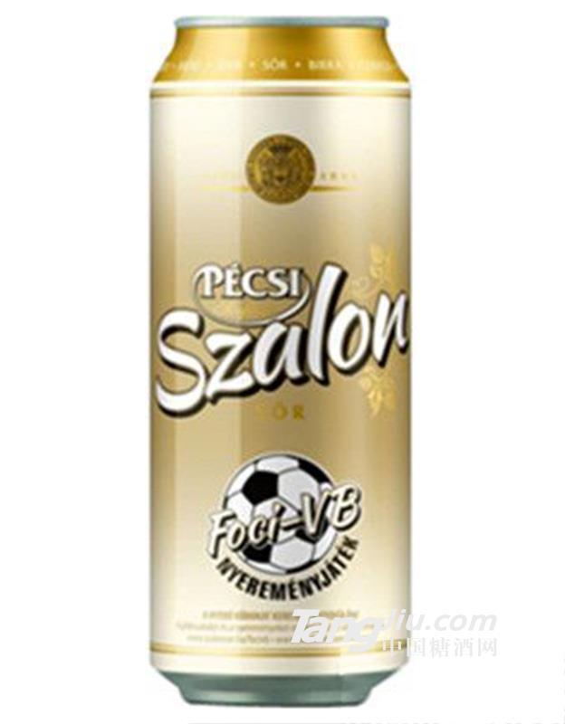 佩奇沙龙啤酒