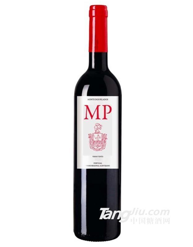 波利多红葡萄酒