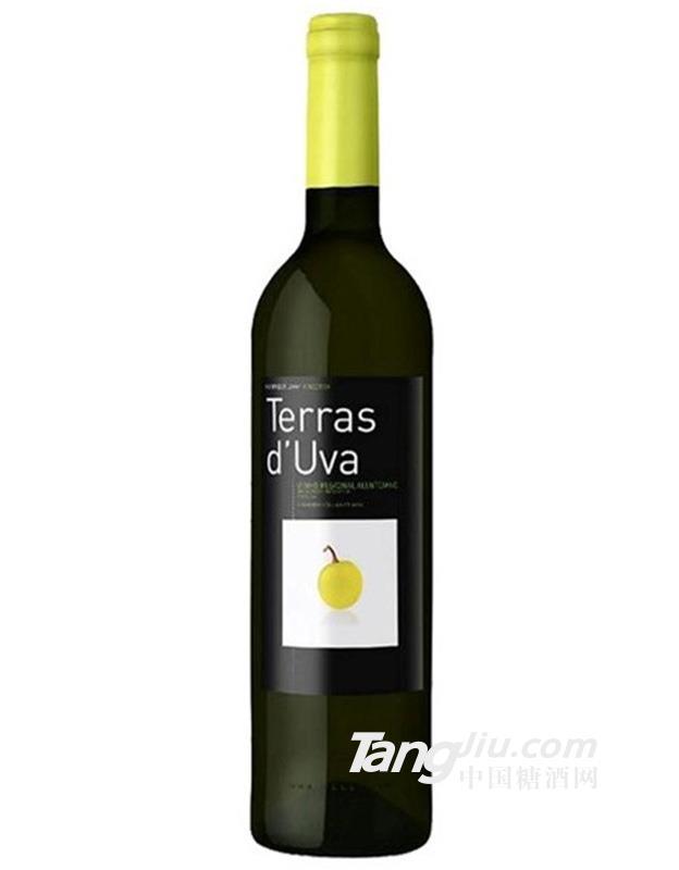 伊娃干白葡萄酒