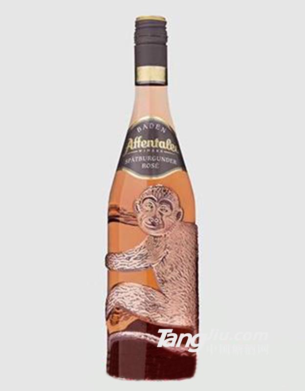 黑皮诺桃红葡萄酒
