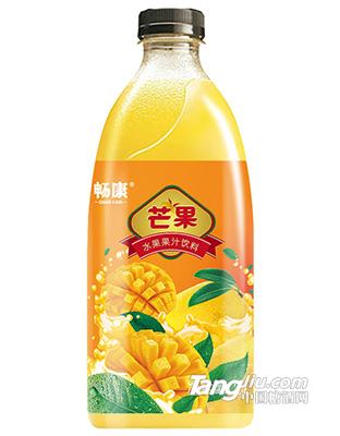 畅康-芒果-2L