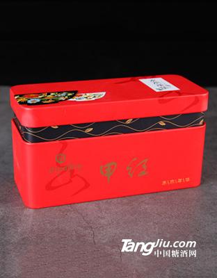 四川高山红茶 奶茶原料红茶120g