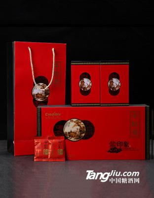 四川高山红茶 高档礼盒装茶叶96g