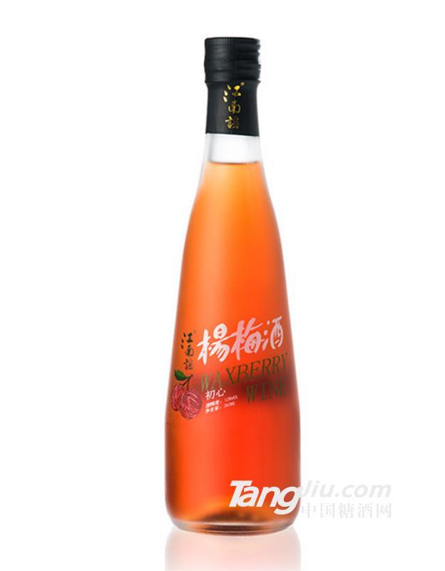 礼品酒女士杨梅水果味酒