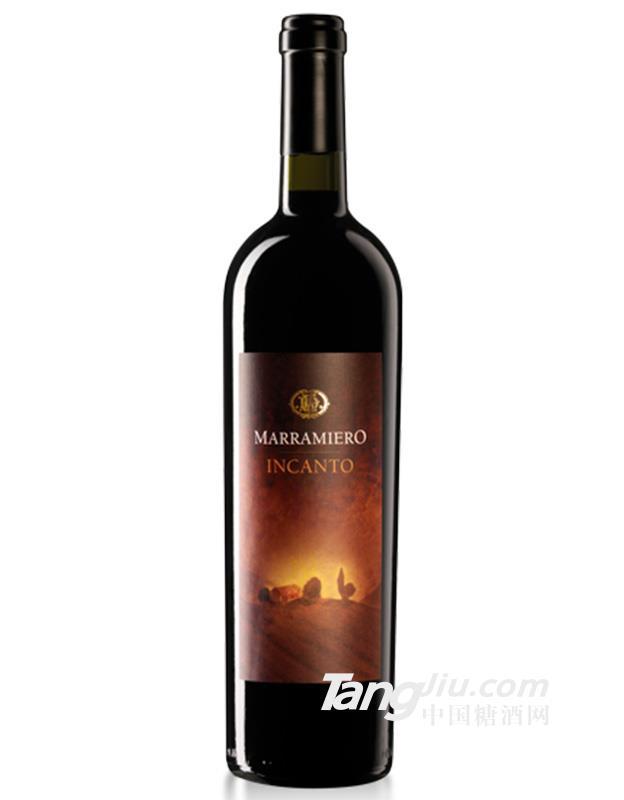 英卡多干红葡萄酒