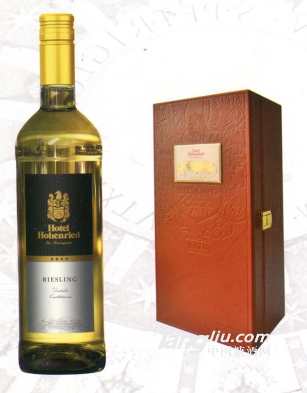 雷司令 红葡萄酒