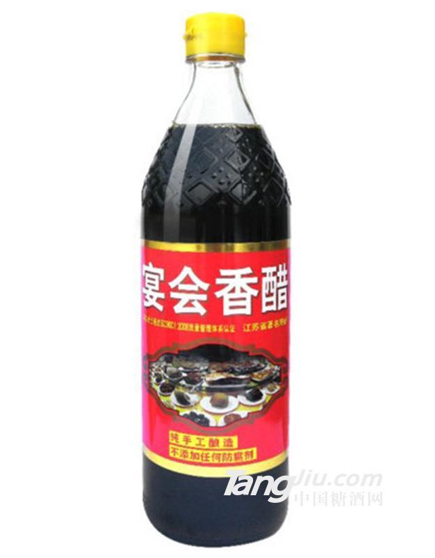 宴会香醋580ml
