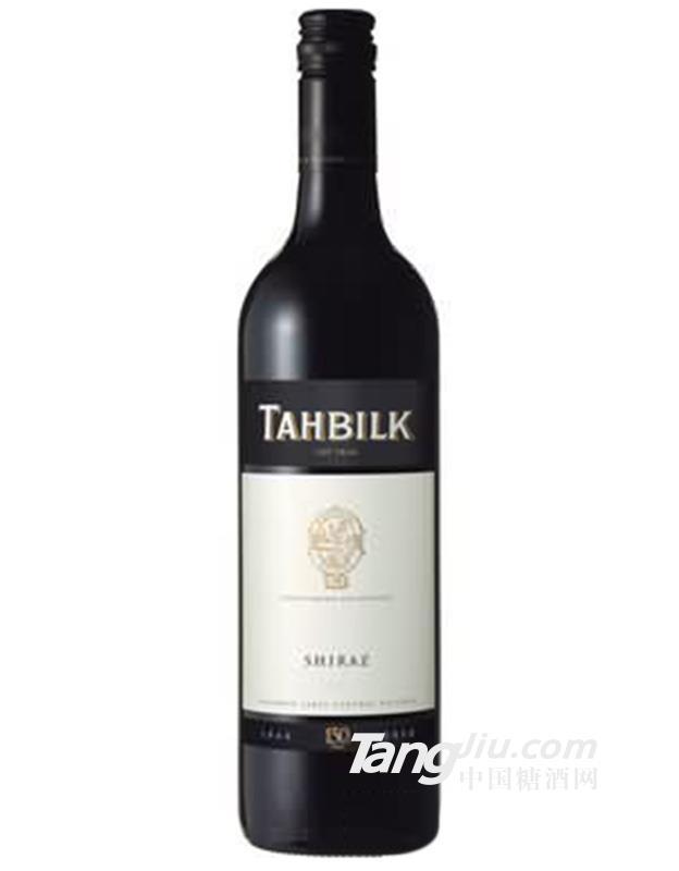 德宝西拉干红葡萄酒
