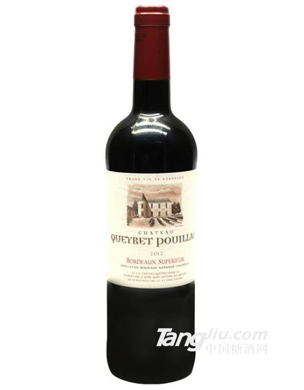 客博雅城堡干红葡萄酒