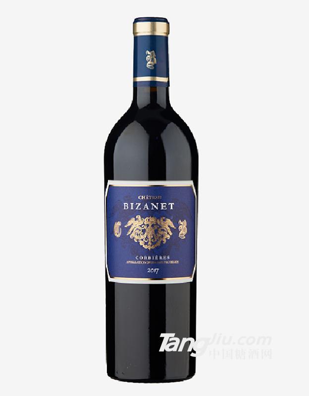 法布维巴萨庄园干红葡萄酒