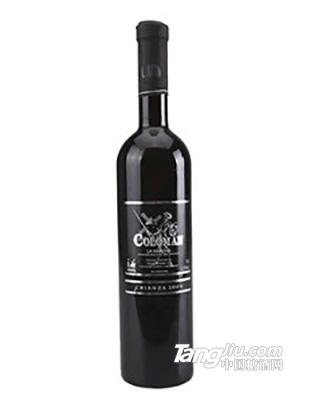 圣藤 庄园典藏干红葡萄酒