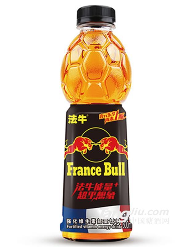 法牛强化维生素能量饮料PET瓶600ml