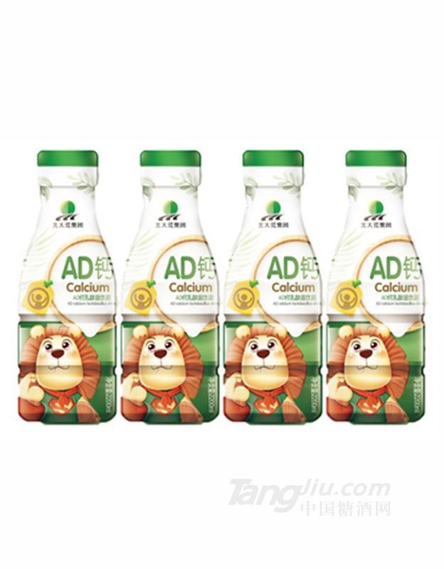 北大荒AD钙乳酸菌饮品220ml