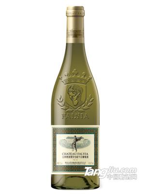 法莱雅酒堡莎当妮干白葡萄酒