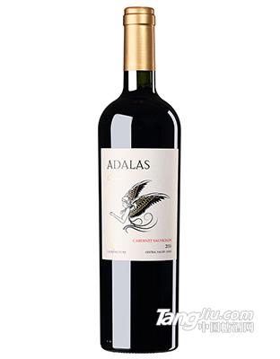 2016艾德斯梅洛干红葡萄酒