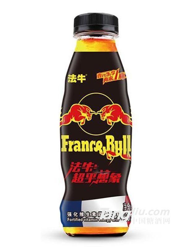 法牛 强化维生素能量饮料 500ml