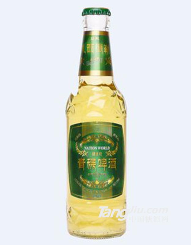 西藏青稞啤酒330ml酒精度3.3%vol