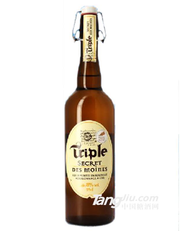 特莱普啤酒750ml