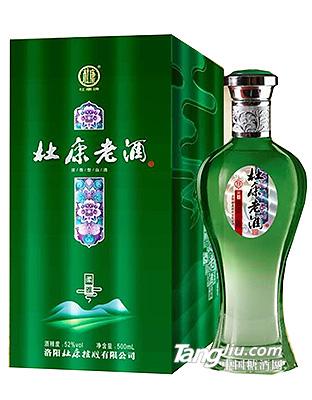 杜康老酒-柔雅500ml