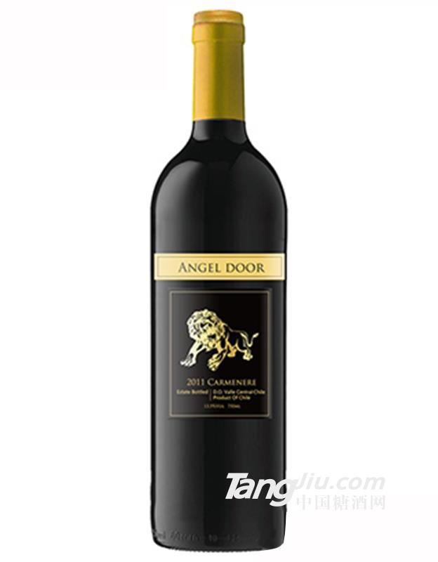 智利金狮佳美娜葡萄酒