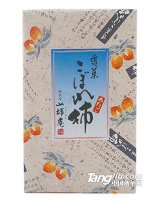 雾柿口味果冻-35g