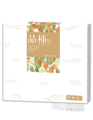 品柿(原味)-240g