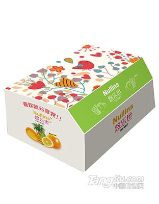 悠乐世(柠檬味)-120g