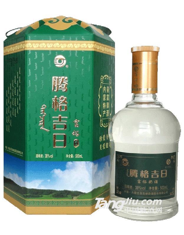 腾格吉日富裕