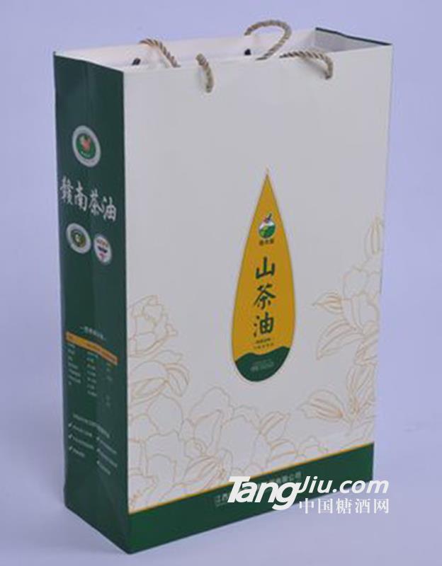 山茶油礼盒装