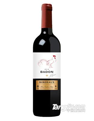 巴顿-图内文红葡萄酒