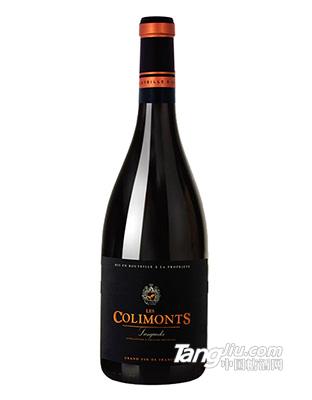 卡诺斯珍藏红葡萄酒