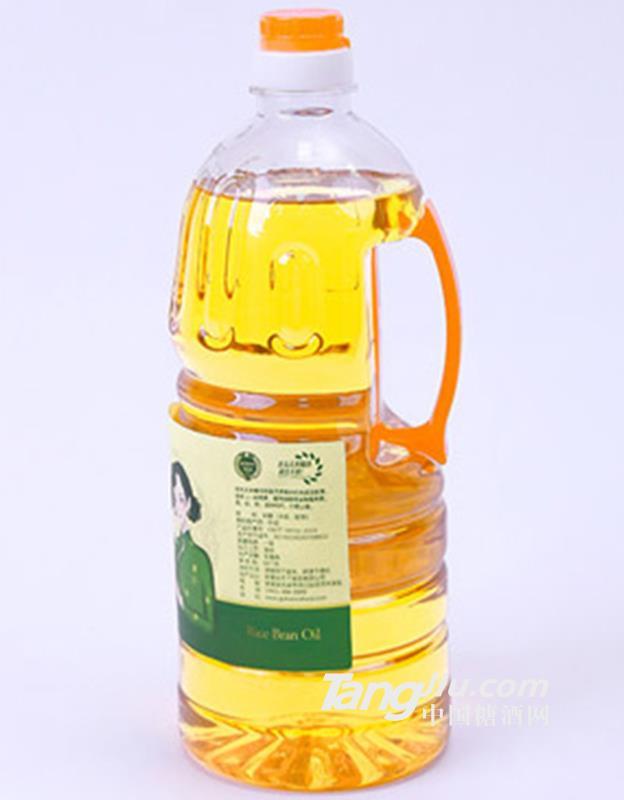 1.8L米糠油
