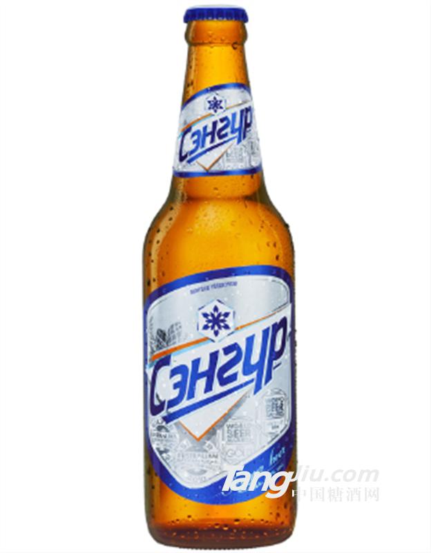 森谷日拉格啤酒