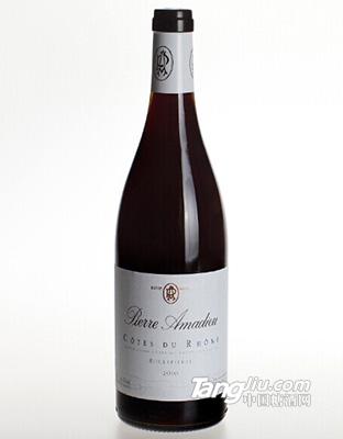 皮埃尔阿玛蒂罗纳河谷红葡萄酒750ml